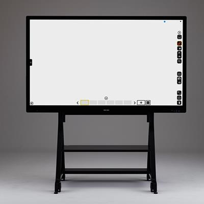 Interactive whiteboard D7510