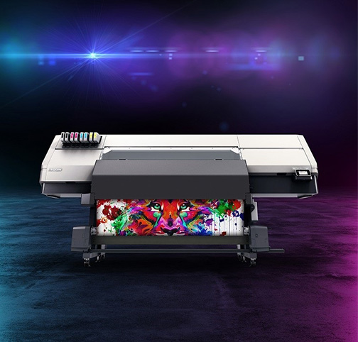 The Ricoh Pro L5160 is a Buyers Lab award winner